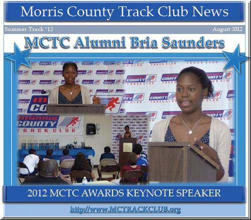 MCTC Awards Night Keynote Speaker